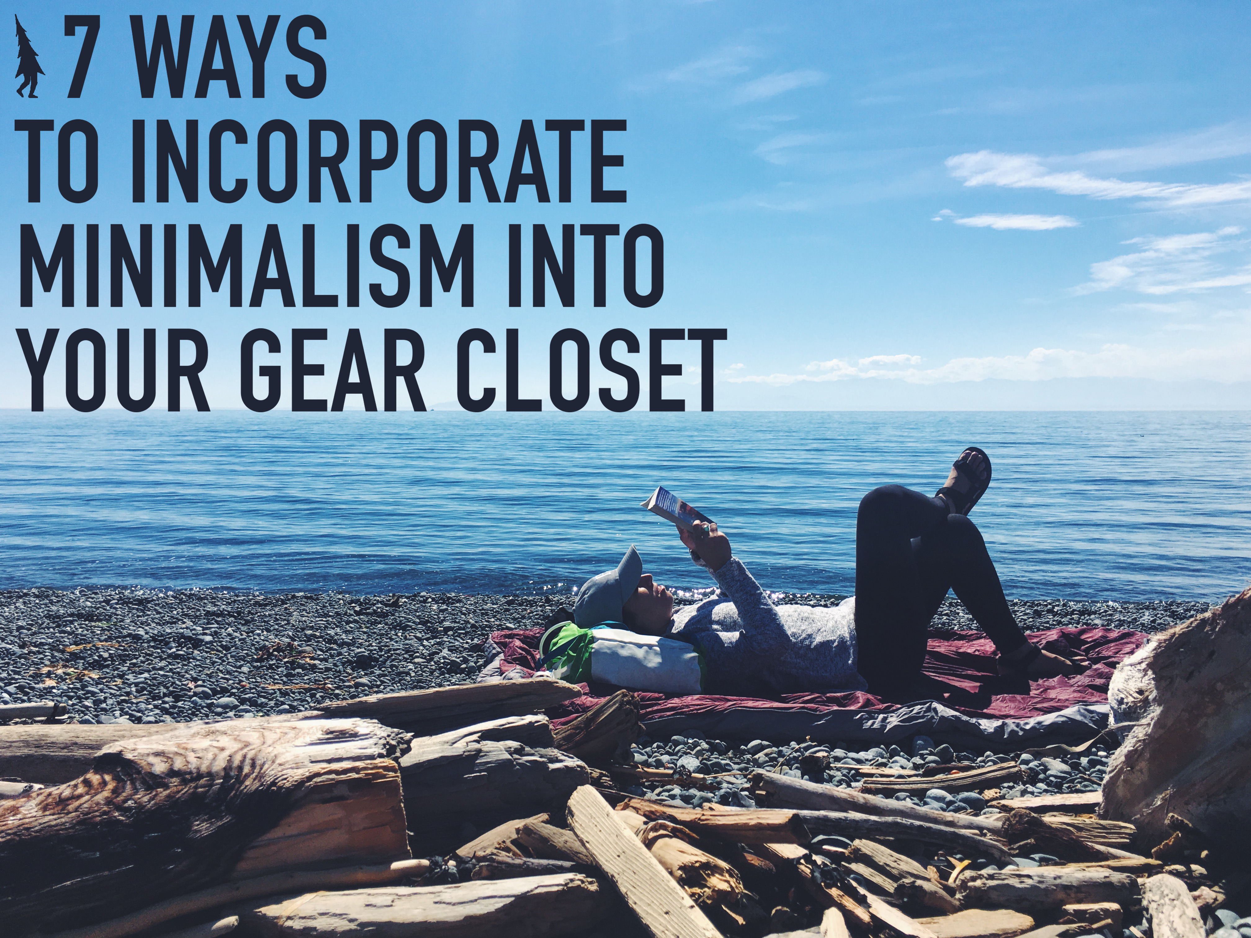 One Of The Greatest Outcomes Of Adapting To A Life On The Road Was  Embracing Minimalism. When You Can Only Fit So Many Items In A Subaru  Impreza, ...